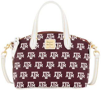 Dooney & Bourke Texas A & M Aggies Ruby Mini Satchel Crossbody