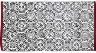 Amaya Bedeck 1951 - Dark Grey Cotton 'Amaya' Towels
