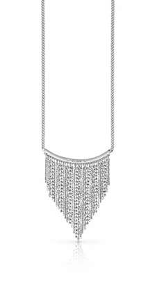 GUESS Women Chain Necklace UBN85057