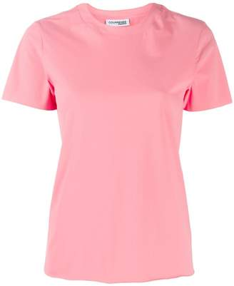 Courreges (クレージュ) - Courrèges クルーネック Tシャツ