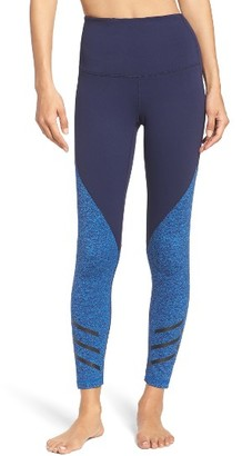 Women's Zella Arrow High Waist Leggings $65 thestylecure.com