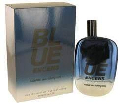 Comme des Garcons Blue Encens Eau De Parfum Spray By