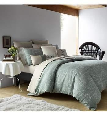 Eden Comforter & Sham Set