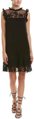 Velvet by Graham & Spencer Marsha Shift Dress