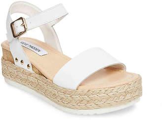 Steve Madden Chiara Espadrille Wedge Sandal - Women's