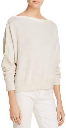 Alexander Wang Merino Wool Sweater