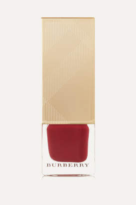 Burberry Nail Polish - Parade Red No.305