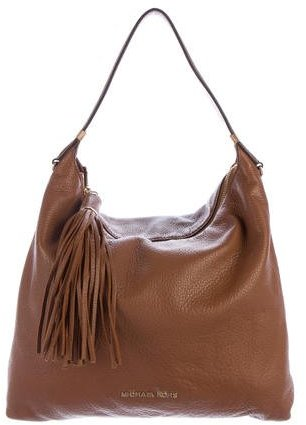 MICHAEL Michael Kors Michael Kors Brooklyn Large Leather Bag