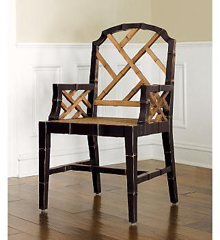 Macao Set of 2 Armchairs