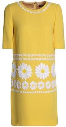 Dolce & Gabbana Woman Floral-appliqu UphMXhx2C