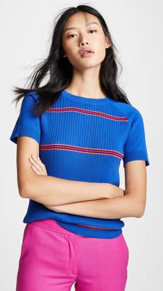 Paul Smith Knit Short Sleeve Shirt