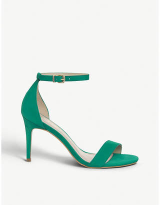 4accb24471d Office Heeled Sandals For Women - ShopStyle Australia