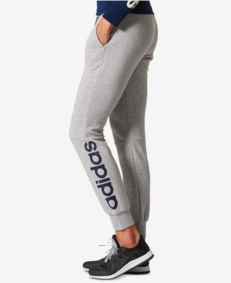 adidas Essentials ClimaLite Pants $45 thestylecure.com