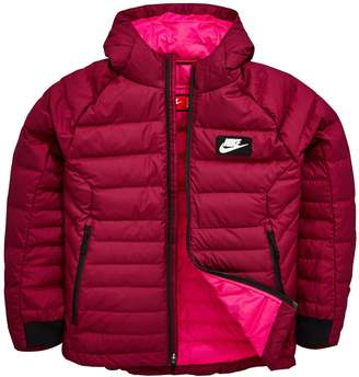 Nike OLDER GIRL NSW DOWN FILL JACKET