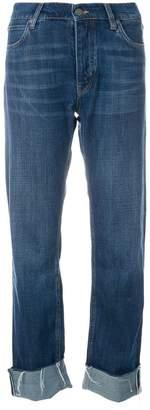 MiH Jeans Phoebe Jean customised by Stella Von Senger