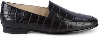 Sam Edelman Lanti Textured Loafers
