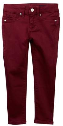 AG Jeans The Twiggy Luxe Super Skinny Jeans (Toddler & Little Girls)