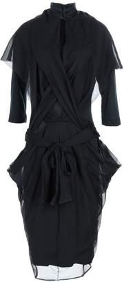 Wunderkind 3/4 length dresses