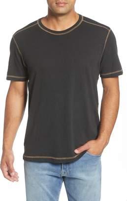 Agave Skeg Slub T-Shirt