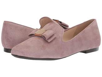 Cole Haan Tali Bow Loafer Women's Shoes