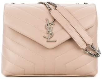 Saint Laurent sqaure designed shoulder bag