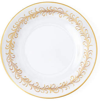 """Oro Bello"" Dinner Plates, Set of 4"