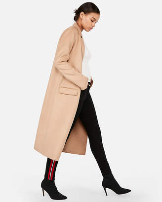 Express Open Long Coat