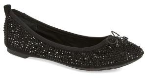 Women's Jessica Simpson Nalan Ballet Flat $68.95 thestylecure.com