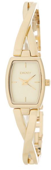 DKNYDKNY Women&s Crosswalk Bracelet Watch