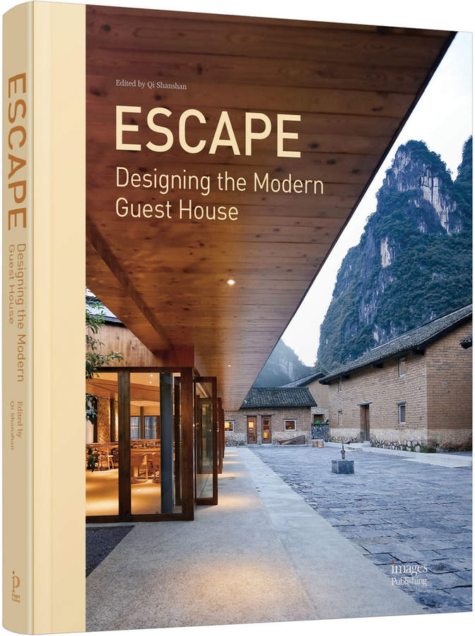 ACC Distribution Escape: Designing the Modern Guest House
