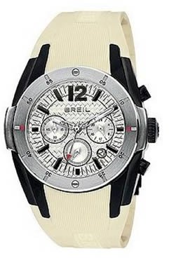 Breil Milano Homme Juleps Collection Montre BW0235