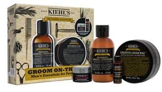 Kiehl's Men's Grooming Set