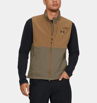 Under Armour Men's Ridge Reaper WINDSTOPPER Vest
