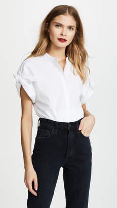 Veronica Beard Sanaa Shirt