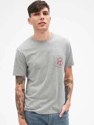 Gap Originals Pocket T-Shirt