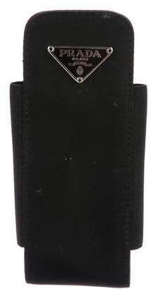 Prada Tessuto Phone Case