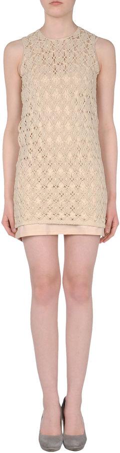 Lutz & Patmos Short dresses