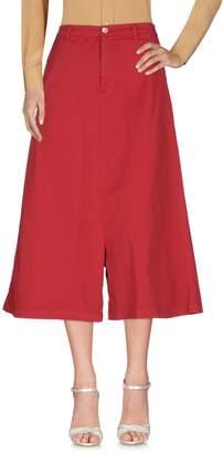Jucca 3/4-length shorts