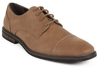 Kenneth Cole Reaction Oxford Lace Up Shoes