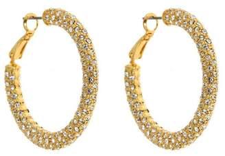 Fornash Eve Hoop Earrings