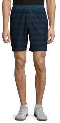 Howe Hybrid Performance Shorts