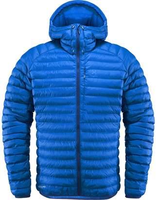 Haglöfs Essens Mimic Insulated Hooded Jacket - Men's