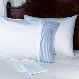 Pillow GuardTM Pillow Guard Allergy Relief Mattress and Pillow Protectors 2-Pack, sold separately
