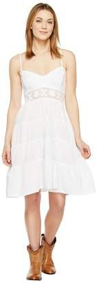 Scully Cantina Angelina Spaghetti Strap Dress Women's Dress