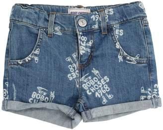 Bobo Choses Denim shorts - Item 42708718PN