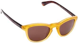 Giorgio Armani Glasses Eyewear Men