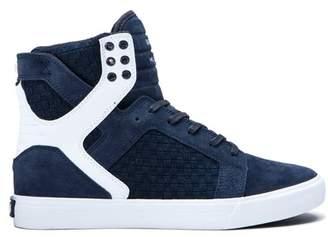 Supra Skytop High-Top Sneaker
