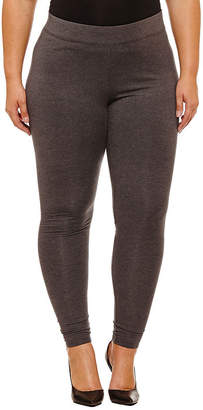 Boutique + Boutique+ Essential Leggings - Plus