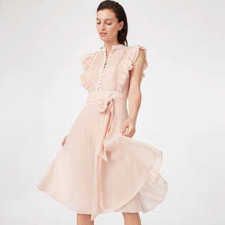 Club Monaco Saffra Dress