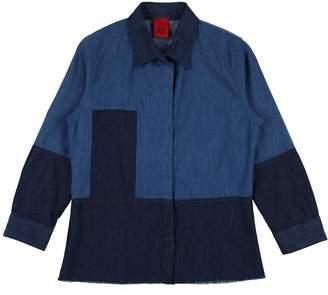 Jijil Denim shirts - Item 42620276NW